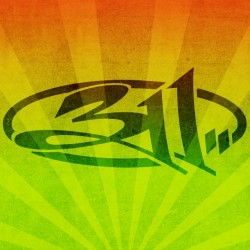 311 comes to Crossroads on July 3rd! Tickets on sale Friday, April 18th!
