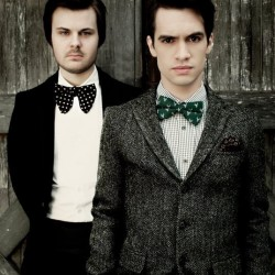 CrossroadsKC at Grinder's is very excited to announce Panic! At The Disco coming to the Crossroads this year!