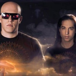 Infected Mushroom promises to bring an explosive electronic rock show that will make your jaws drop! See them live at CrossroadsKC at Grinder's, the ultimate outdoor venue, Thursday, June 5th!
