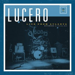 Lucero will be bringing their soulful Memphis rock to the CrossroadsKC at Grinder's tomorrow night!